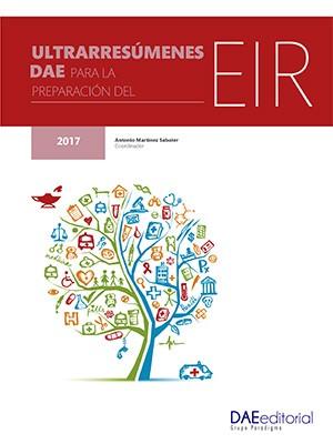 Ultrarresúmenes DAE para la preparación del EIR