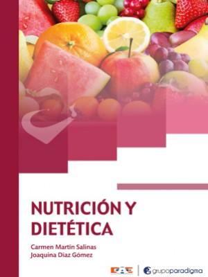 Nutrición y dietética 2019