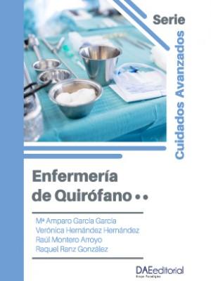 Enfermería de Quirófano Tomo II 2018